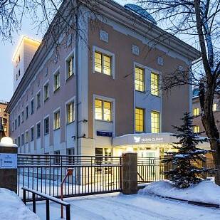 Нова Клиник на Лобачевского, фото №1