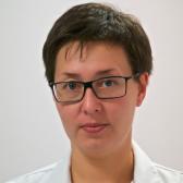 Девятова Екатерина Александровна, врач УЗД