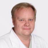 Ховрин Дмитрий Владимирович, нейрохирург