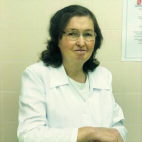 Другова Лидия Валентиновна, ЛОР