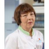 Князева Людмила Васильевна, терапевт