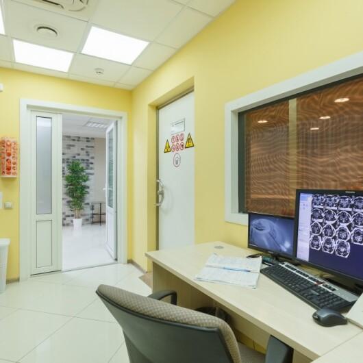 Московский центр МРТ на Нижегородской, фото №2