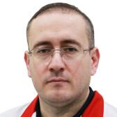 Каррыбаев Акмырат Сапарбердиевич, хирург