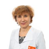 Леонова Анна Витальевна, врач УЗД