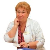 Конина Ирина Васильевна, психиатр