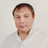 Труфанов Владимир Васильевич, врач УЗД