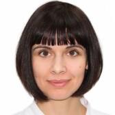 Гасанова Марина Борисовна, невролог