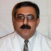 Манукьян Гарик Ваганович, хирург