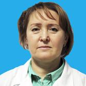 Залялова Гузалия Фаритовна, гинеколог