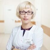Сюндюкова Елена Геннадьевна, гинеколог