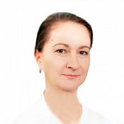 Яночкина Ольга Леонидовна, гинеколог