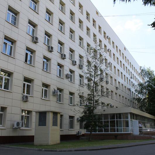 Клиническая больница № 52, фото №3