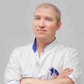 Смирнов Сергей Евгеньевич, уролог