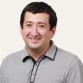 Кадыров Шавкат Умидович, нейрохирург