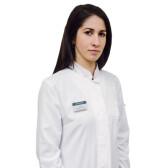 Раджабова Ашура Раджабовна, офтальмолог