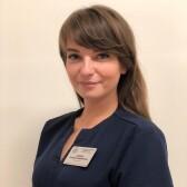 Голубева Катерина Валериановна, эндоскопист