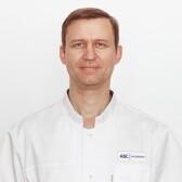 Солощенко Владимир Владимирович, невролог