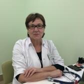 Кальчева Любовь Дмитриевна, кардиолог