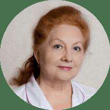 Цыбульник Клавдия Васильевна, гастроэнтеролог
