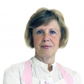 Кот Ирина Викторовна, терапевт