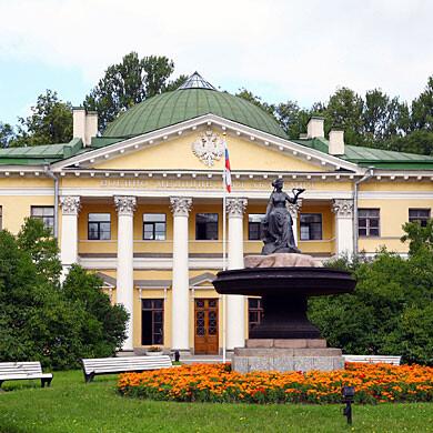 Военно-Медицинская Академия им. Кирова, фото №1