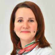 Гаврова Анастасия Сергеевна, гинеколог