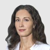 Корсакова Любовь Александровна, терапевт