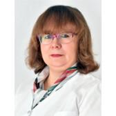 Шестерикова Светлана Николаевна, массажист
