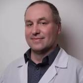 Воинский Андрей Борисович, врач УЗД