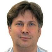 Курбатов Ростислав Олегович, анестезиолог