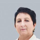 Лайпанова Фатима Козаевна, врач УЗД