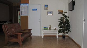 Наркологическая клиника НЕВА в Петергофе