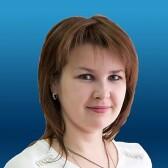 Щукина Оксана Михайловна, сосудистый хирург