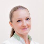 Макарова Дарья Романовна, стоматолог-терапевт