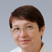 Гилева Татьяна Викторовна, ЛОР