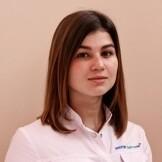 Попова Юлия Игоревна, дерматолог