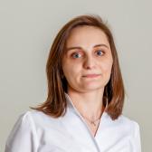 Голубева Ольга Рустамовна, нефролог
