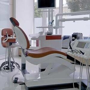 «Стоматология ЦСКБ» на Ленина 1, фото №2
