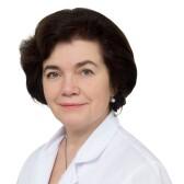 Рябова Марина Андреевна, ЛОР