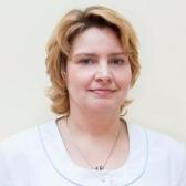 Ржаницына Анна Владимировна, эндоскопист