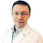 Клименко Алексей Владимирович, хирург