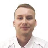Швалев Александр Вадимович, терапевт