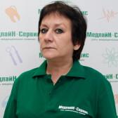 Акимова Елена Викторовна, уролог