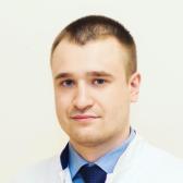 Осипов Родион Владимирович, пластический хирург
