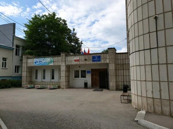 Детская городская больница № 3