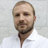 Кемов Руслан Султанович, офтальмолог-хирург