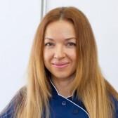 Григорьева Анна Борисовна, стоматолог-терапевт