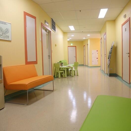 Клиника Скандинавия на Ильюшина, фото №3