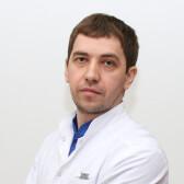 Далгатов Шамиль Юсупович, уролог
