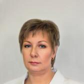 Шевелькова Марина Евгеньевна, педиатр